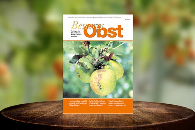 Besseres Obst Gratisheft