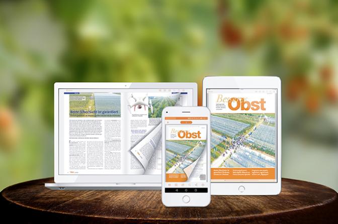 Besseres Obst App/Verbandsmitglieder